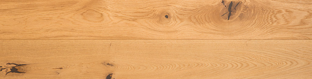 Piove Holland Oak Naturel
